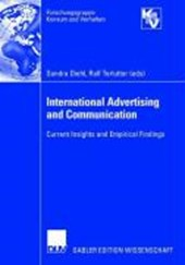 International Advertising and Communication |  |
