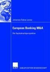 European Banking M&A