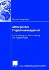 Strategisches Flughafenmanagement