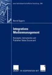 Integratives Management von Medienunternehmungen