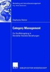 Category Management | Stephanie Steiner |