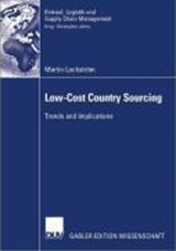 Low-Cost Country Sourcing | Martin Lockström |
