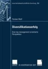 Diversifikationserfolg