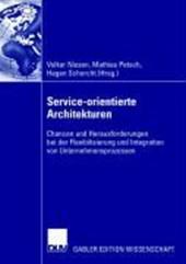 Service-orientierte Architekturen