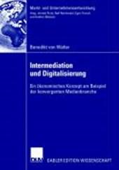 Intermediation und Digitalisierung