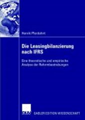 Die Leasingbilanzierung nach IFRS