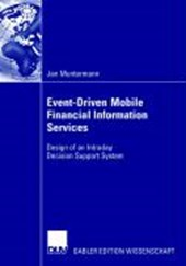 Event-Driven mobile financial Information-Services