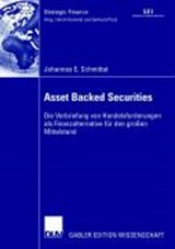 Asset Backed Securities | Johannes E. Schmittat |
