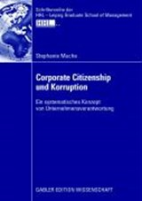 Corporate Citizenship | Stephanie Muche |