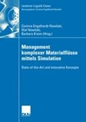 Management komplexer Materialflüsse mittels Simulation