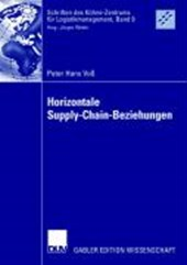 Horizontale Supply-Chain-Beziehungen | Peter Hans Voss |