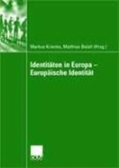 Identitäten in Europa