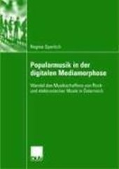 Popularmusik in der digitalen Mediamorphose