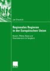 Regionales Regieren in der Europäischen Union