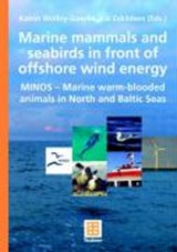Marine mammals and seabirds in front of offshore wind energy | auteur onbekend |
