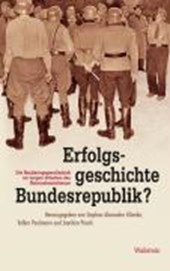Erfolgsgeschichte Bundesrepublik?