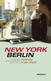 New York - Berlin
