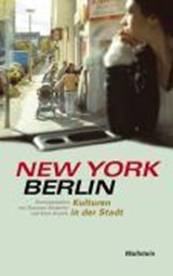 New York - Berlin |  |