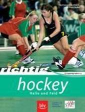 Richtig Hockey