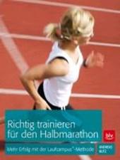 Richtig trainieren für den Halbmarathon