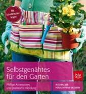 Selbstgenähtes für den Garten