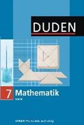Duden. Mathematik 7. Berlin