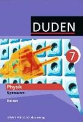 Physik 7 Lehrbuch. Hessen Gymnasium