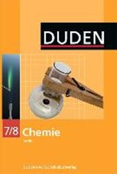 Chemie 7/8. Lehrbuch Berlin
