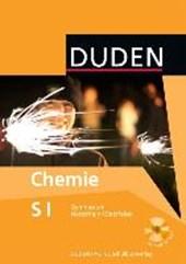 Chemie 7-9 Lehrbuch. Nordrhein-Westfalen Gymnasium