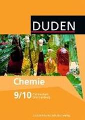 Chemie 9/10 Lehrbuch Brandenburg Gymnasium