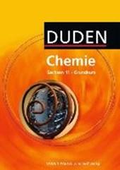 Chemie 11 Grundkurs Lehrbuch. Sachsen