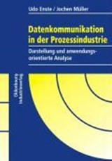 Datenkommunikation in der Prozessindustrie | Udo Enste |