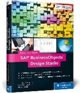 SAP BusinessObjects Design Studio | Julia Tscherkaschina |