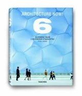 Architecture Now 6! | Philip Jodidio |