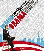 Design for Obama. Posters for Change
