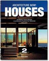 Architecture Now! Houses Vol.