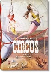 Circus, 1870-1950