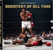 Greatest of All Time | Taschen |
