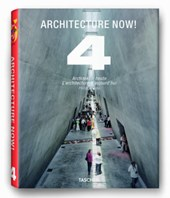 Architecture Now! Vol. | Philip Jodidio |