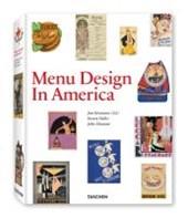 Menu Design in America, 1850-1985