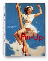 The Great American Pin-Up | Charles Martignette |