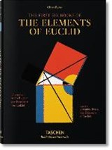 Byrne. The First Six Books of the Elements of Euclid | Werner Oechslin |