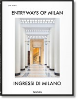Entryways of Milan - Ingressi di Milano | Fabrizio Ballabio |