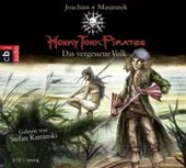 Honky Tonk Pirates 03. Das vergessene Volk