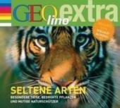 Seltene Arten - Besondere Tiere, bedrohte Pflanzen und mutige Naturschützer