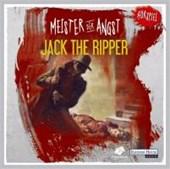 Meister der Angst - Jack the Ripper