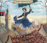 Mary Poppins | Pamela L. Travers |