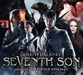 Seventh Son | Joseph Delaney |