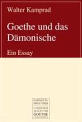 Goethe und das Dämonische