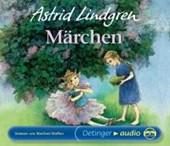 Märchen. 4 CDs